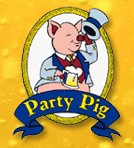 Party Pig